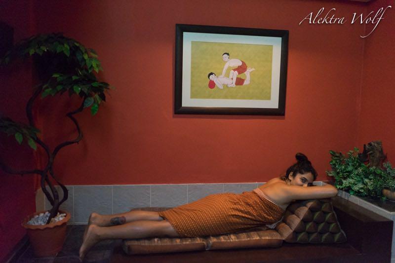 massage Chiang Mai