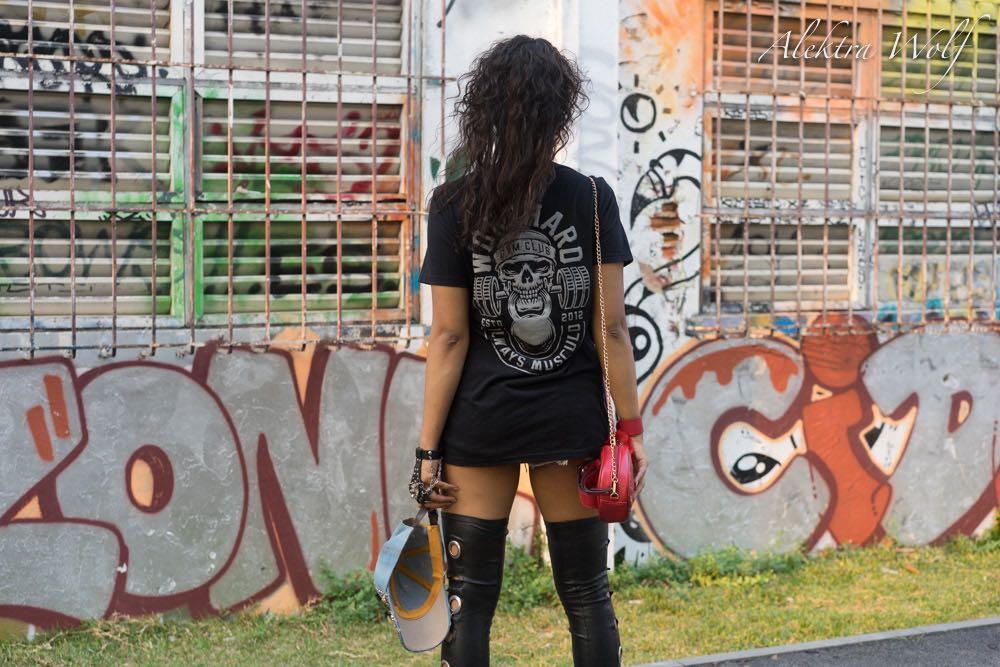 modelling in Bangkok