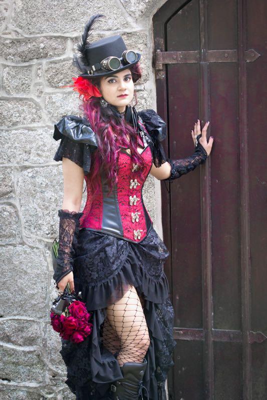 victorian steampunk